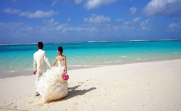 Tempat Honeymoon Paling Romantis Di Indonesia