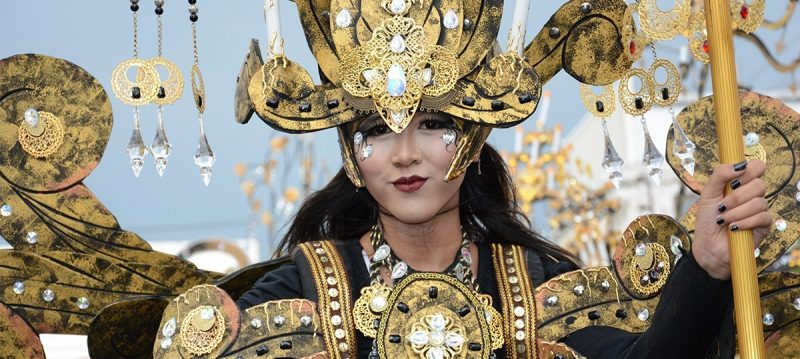 Jember Fashion Carnaval 2017 JFC