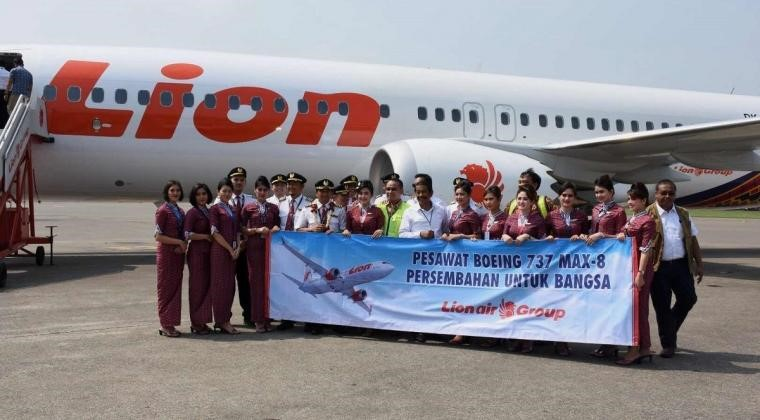 Kompensasi Keterlambatan Penerbangan Lion Air